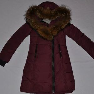 Brand New Authentic Mackage Coat